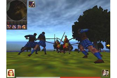Braveheart Download (1999 Strategy Game)