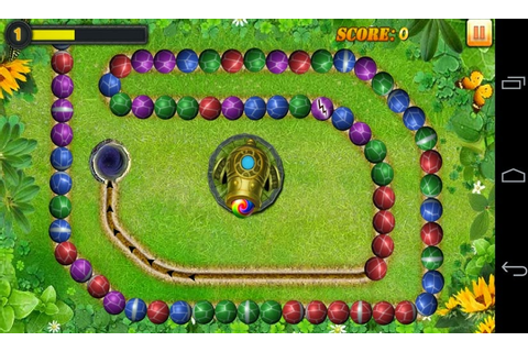 Marble Blast Game APK Free For Android Download App ...