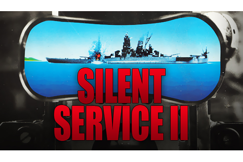 Compare Price: silent service 2 - on StatementsLtd.com