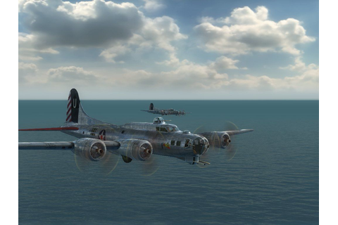 Aircraft: B-17 Flying Fortress