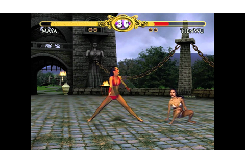 Bikini Karate Babes 2 - Warriors of Elysia Pc Gameplay ...