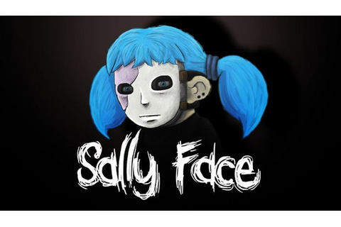 Sally Face Free Download (v1.1.4b) « IGGGAMES