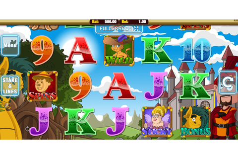 Play Troll's Tale Slot Here | 10 Free Spins No Deposit