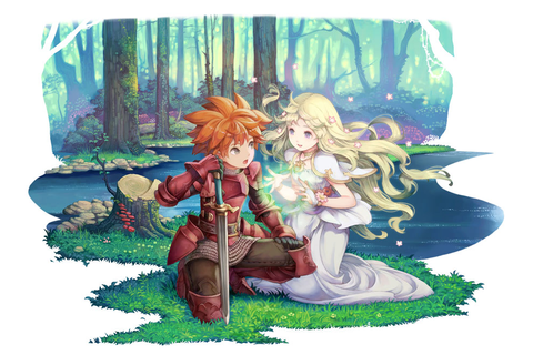 Adventures of Mana | RPG Site