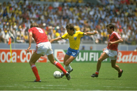 Soccer's Clutchest Players of All Time | Bleacher Report ...