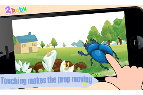 Game Dung Beetle - Insect World apk for kindle fire ...