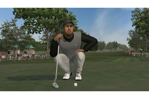 Tiger Woods PGA Tour 07 Game | PS3 - PlayStation