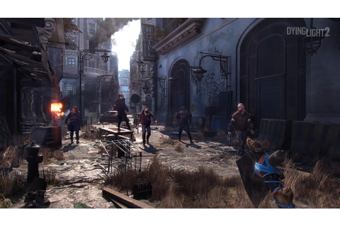 Dying Light 2 release date – all the latest details on the ...