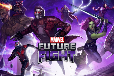 Netmarble Team Talks Marvel's Future Fight And Plans To ...