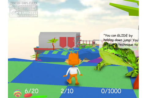 Download Bubsy 3D: Bubsy Visits the James Turrell ...