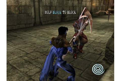 Legacy Of Kain Soul Reaver 2 Game - Free Download Full ...