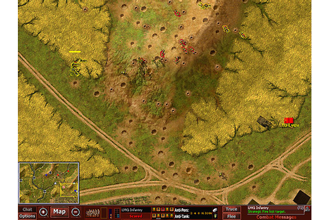 Close Combat III : Le Front russe on Qwant Games
