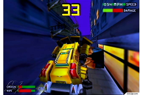 Smashing Drive Screenshots, Pictures, Wallpapers ...
