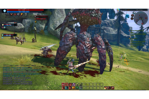 TERA: Game is out! You should come play it! - Page 23 ...