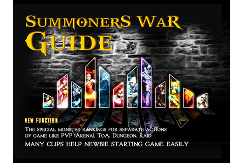 App Shopper: Guide - Tips, Hints and Update for Summoners ...