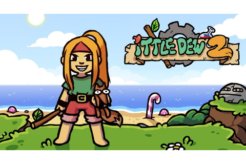 Game Review: Ittle Dew 2+ (Switch) | NintendoSoup