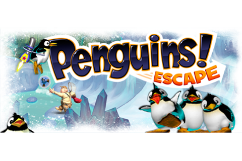 WildTangent brings Penguins Escape to mobile, launches ...