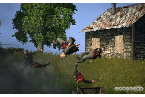 BROTHERS IN ARMS HELLS HIGHWAY Pc Game Free Download Full ...