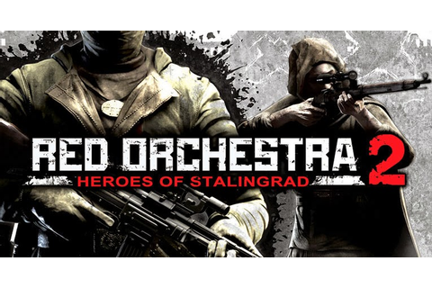 Red orchestra 2 Heroes of Stalingrad - Download Full ...