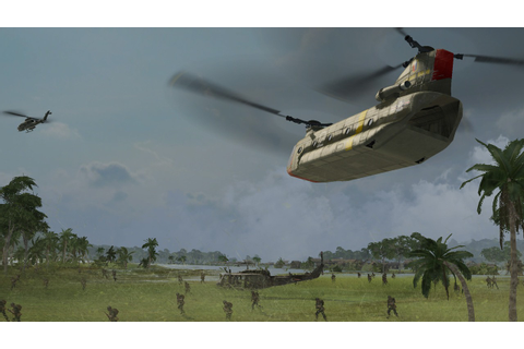 The Best Game Collections: Air Conflicts: Vietnam