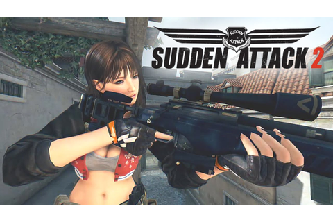 Sudden Attack 2 NEW Gameplay Trailer! - YouTube