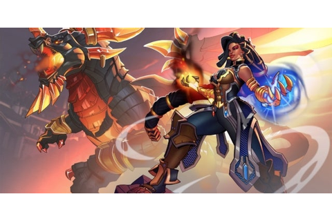 'Paladins' Is Now Cross-Play Compatible for Xbox One, PC ...