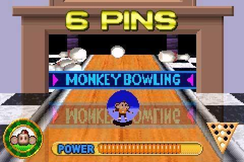 Super Monkey Ball Jr. Screenshots, Pictures, Wallpapers ...