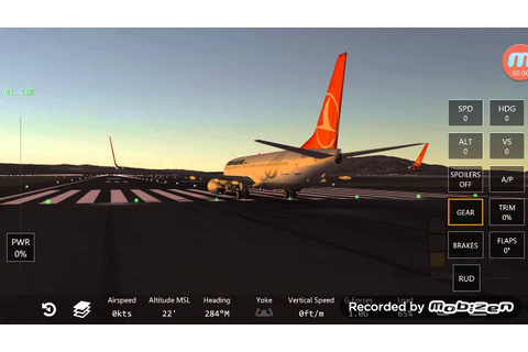 Infinite Flight Simulator v17.12.0 Apk Android
