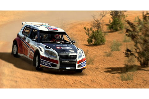 WRC: FIA World Rally Championship 4 [PC] [CRACK] Full Game ...