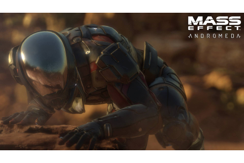 Mass Effect Andromeda Game Poster, HD Games, 4k Wallpapers ...