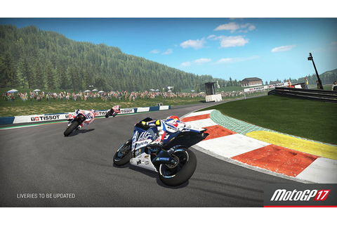MotoGP 17 [PC Games] • World of Games