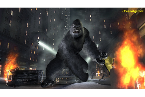 Image Gallery king kong game