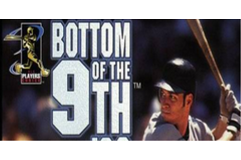 Bottom Of The 9th Game Download | GameFabrique