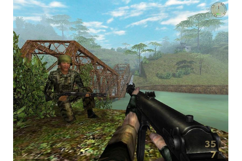 Vietcong - PC Review and Full Download | Old PC Gaming
