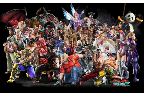 Tekken Tag Tournament 2 - Method To Madness