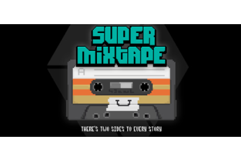 Super Mixtape on Steam