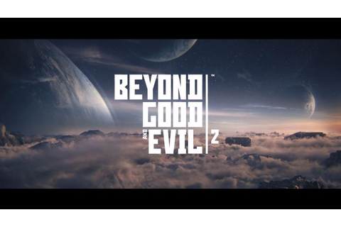 Beyond Good and Evil 2 Debuts at Ubisoft E3 Presser ...