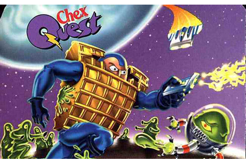 Ask Joystiq: Chex Quest, He-Man and broken 360 gamepads