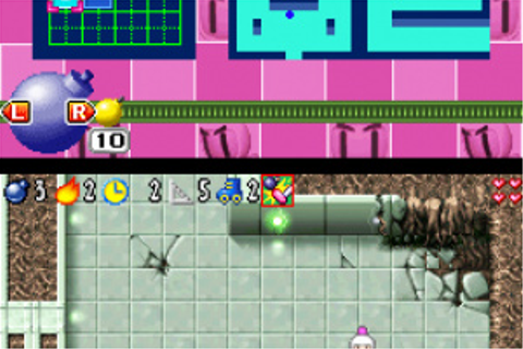 Bomberman Story DS (DS) Game Profile | News, Reviews ...