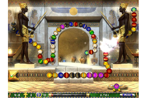 Play Luxor 2 > Online Games | Big Fish