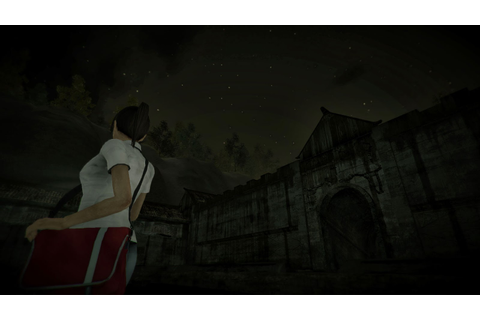 Dreadout The Horor game very fantastic from Indonesian ...