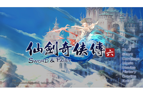 Chinese Paladin: Sword and Fairy 6 to receive English ...