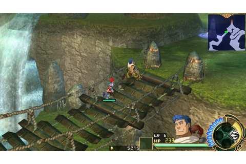 Ys SEVEN Full Version Game Free Download For PC - Free ...