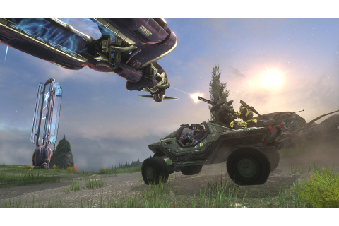 Halo: Combat Evolved Anniversary | Games | Halo - Official ...