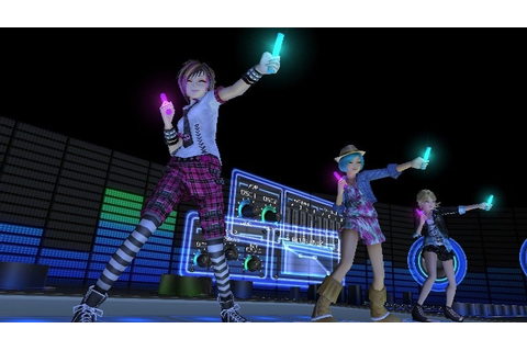 DDR Hottest Party 4 Screenshots, Pictures, Wallpapers ...