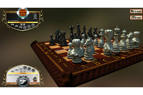 Chess 2: The Sequel (Steam) Game Review on Popzara