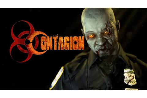 Contagion Is A Finished, Bug Free Game - YouTube