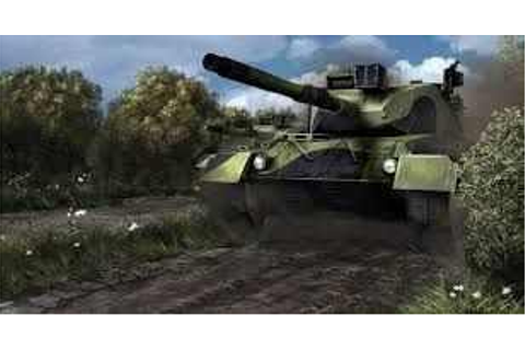Iron Warriors T 72 Tank Commander Download Free Full Game ...