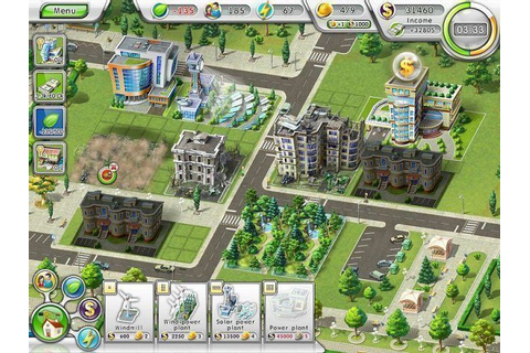 All about Green City. Download the trial version for free ...