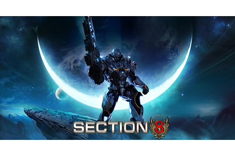 Dedicated servers are coming to the 360 with Section 8